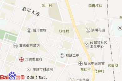 蘭庭大酒店-大堂吧地圖