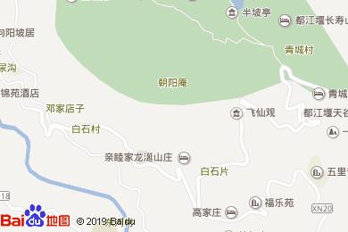 睿宏国际养生酒店地图