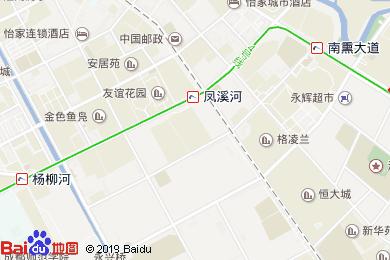 拉菲國際酒店茶樓地圖