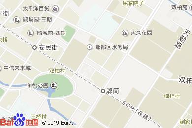 天之府温德姆至尊豪廷酒店大堂吧地图