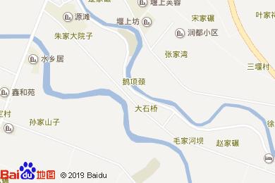 尚岛春天国际度假酒店(会议室)地图