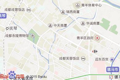 尚苑精品酒店餐厅地图