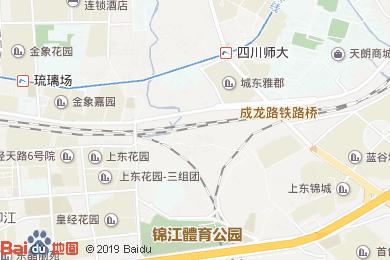 凯优威尔酒店SKY-COFFEE空客餐厅地图