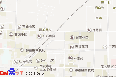 翔龍生態花園酒店地圖