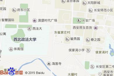 味真美包子(金長城商務酒店西)地圖