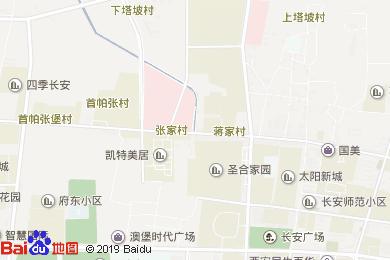 吉源國際酒店自助地圖