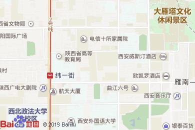 速八酒店-巴克斯餐廳地圖