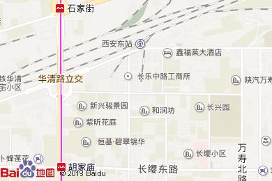 乐意酒店餐饮用品地图