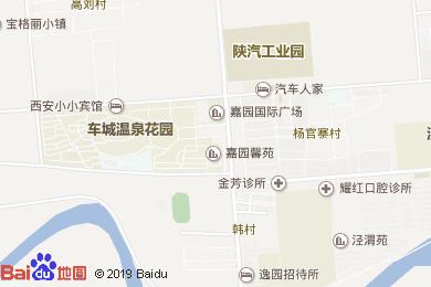 花园酒店创意餐厅地图