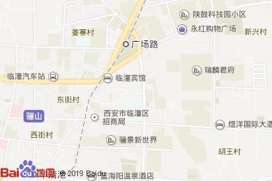 景義大酒店餐廳地圖