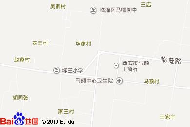 凯盛酒店地图