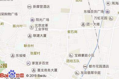 重慶川菜館(獅興商務酒店東)地圖