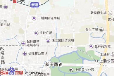 御景酒店-餐飲部地圖