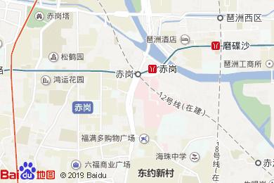 凱港精品酒店宴會廳地圖