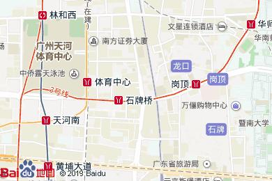 總統大酒店宴會廳地圖