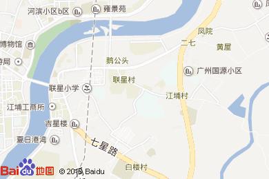 逸海商务酒店西餐厅地图