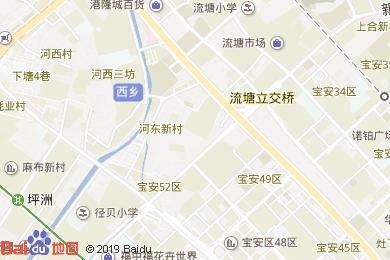 莱客思顿酒店地图