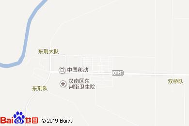 天明旅社饭店地图