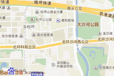朗山酒店餐廳地圖