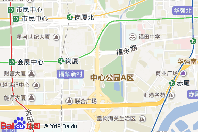 格蘭德假日酒店自助餐地圖