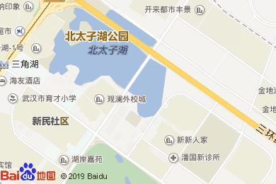 高爾夫鑫富酒店概念餐廳地圖