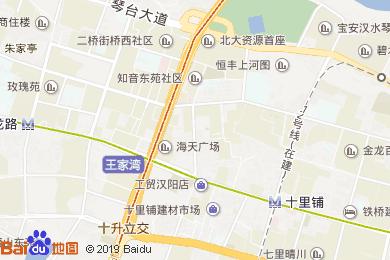 東鑫大酒店餐廳地圖