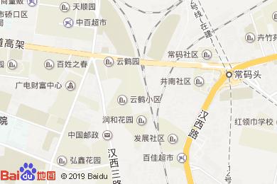 七天商務賓館一樓餐廳地圖