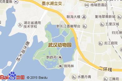 艷陽天酒店(五里新村店)地圖