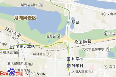 福緣百合假日酒店宴會廳地圖