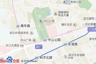 瑞豐大酒店(協和餐廳)地圖