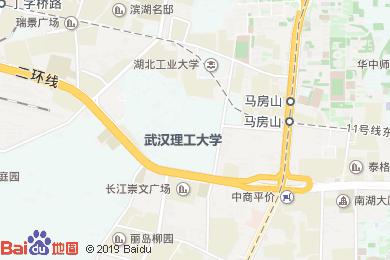 九龍國際大酒店粵式漢派晚茶茶餐廳地圖
