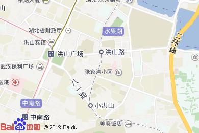 好而康酒店地图