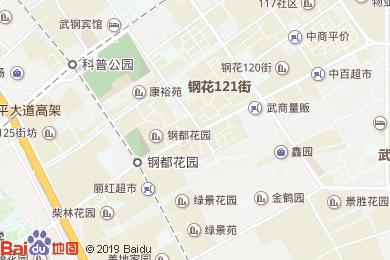 友谊国际大酒店中西餐厅地图