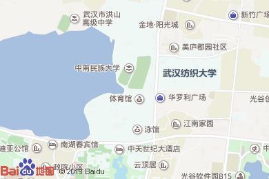 紐賓凱魯廣國際酒店西餐廳地圖