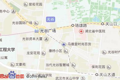 嘉哼酒店用品地圖