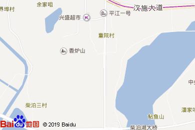 春華雞湯酒店地圖