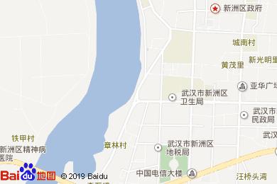 百味小酒店(人民路)地圖