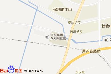灵芝园大酒店(餐饮部)地图