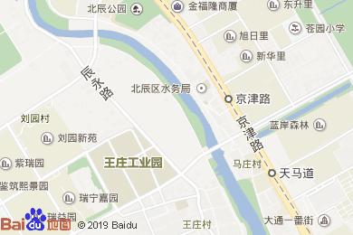 私房菜館(格林聯盟酒店餐廳)地圖