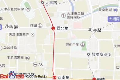 水游城假日酒店(水游全日餐廳)地圖