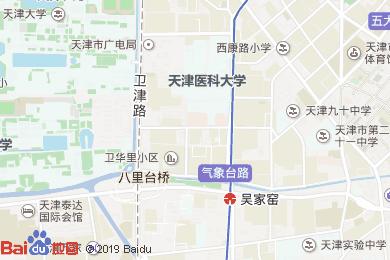 金桥宾馆餐厅地图