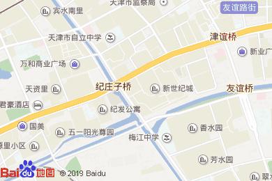 原香小厨(宾馆西路店)地图
