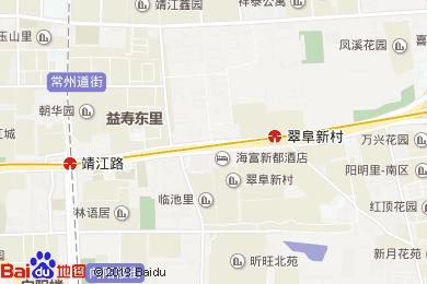 海富新都酒店宴會廳地圖