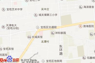 老吴酒店地图