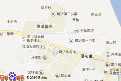 天津海西大酒店宴会厅地图