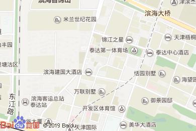 錦池溫泉度假酒店臺灣美食自助地圖
