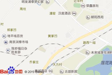 扬中鱼港大酒店地图