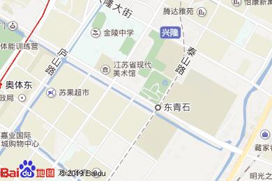 春天故事酒店(梦都店)地图