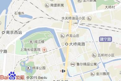 沃閣商旅酒店餐廳地圖