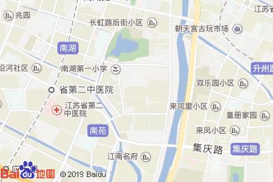 兄弟海盜船長平價海鮮(集慶樓酒店)地圖